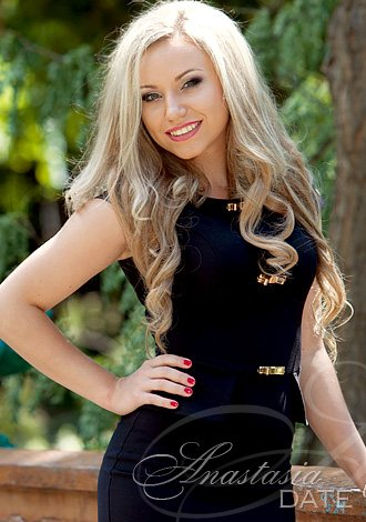 Russian Girls AnastasiaDate