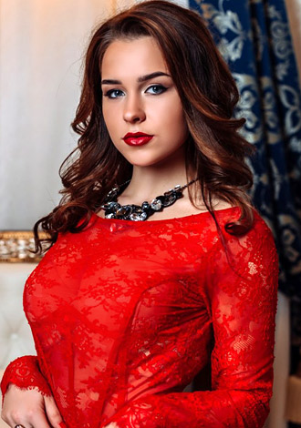 Gorgeous women pictures: Anastasia from Odessa, lady exciting companionship